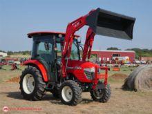 2017 Branson Tractors 3725CH Tr