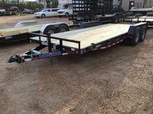 2017 Load Trail CH8318052 Car h