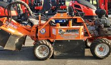 2016 BANDIT 2250R Stump cutter