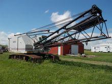 1977 LINK-BELT LS-318 Cranes