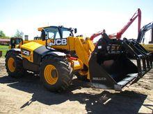 2015 JCB 541-70 AGRI Forklifts