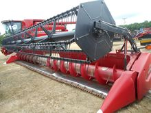 2011 CASE IH 3020 Harvesters