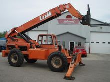 2006 LULL 1044C-54 Forklifts