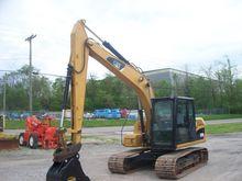 2011 CATERPILLAR 312D Excavator