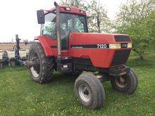1988 Case Ih 7120 Tractors