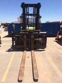 2012 Clark CMP75SD Forklifts