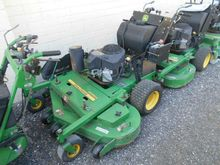 2014 John Deere WHP52A Mower