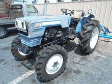 MITSUBISHI D3200 Tractors