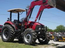 2011 Case IH Farmall 70 Tractor