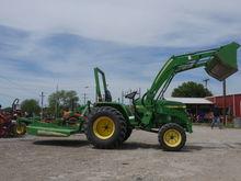 2004 John Deere 790 Tractors
