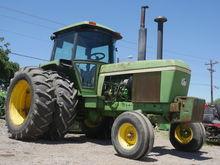 1974 John Deere 4430 Tractors