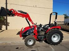 2017 TYM TRACTORS T454 Compact