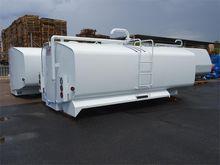2015 UNITEDBUILT WT4000 Water t