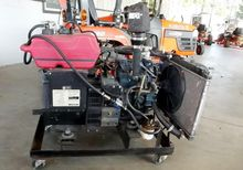 Used AGE 7.5 KW Gens