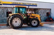2007 CHALLENGER MT465B Tractors