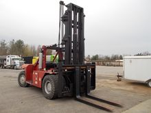 1990 TAYLOR TY520M Forklifts