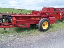 NEW HOLLAND 130 Spreader