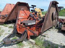BUSH HOG 3615 Rotary mowers