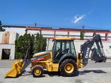 2011 DEERE 310J Backhoe loader