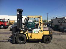 2003 LINDE H30d Forklifts