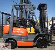 TOYOTA 42-6FGCU25 Forklifts