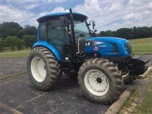 Used 2014 LS TRACTOR