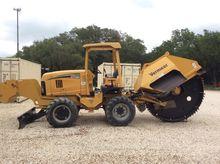 2012 VERMEER RTX 1250 Trenchers