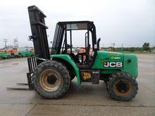 2012 JCB 940 Forklifts