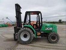 2012 JCB 930 Forklifts