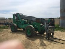 Used TEREX SS1048 Fo