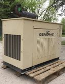 1998 GENERAC 25 KW Gensets