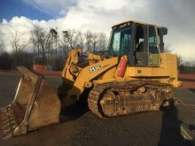 2006 JOHN DEERE 755C Loaders