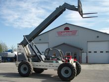 2006 TEREX TH644C Forklifts