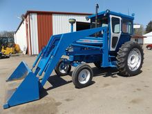 1974 FORD 7000 Tractors