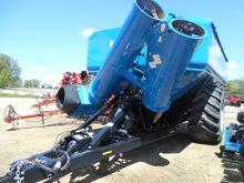 2015 KINZE 1100 Grain carts