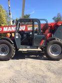 2014 Manitou MT8044 Material ha