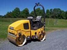 2012 VOLVO DD25W Compactors