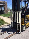 2013 Yale GLC030VX Forklifts