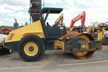 2003 BOMAG BW211D-3 Smooth drum