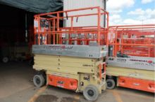 2014 JLG 2630ES Scissor lifts