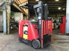 2005 Raymond DSS300 Forklifts