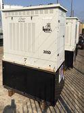 Lynx 30KW Diesel GENERATORS
