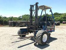 1999 Princeton D4500 Forklifts