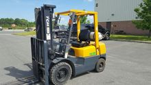 1999 TCM FG25N5T Forklifts