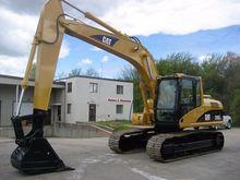 2004 CATERPILLAR 315CL Excavato
