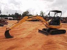 2003 KOMATSU PC35MR-1 Excavator