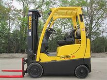 2008 HYSTER S30FT Forklifts