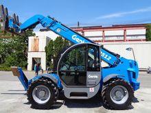 GENIE GTH3512 Forklifts