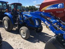 2016 New Holland Boomer Compact