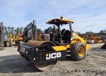 2015 JCB VM137D Compactors